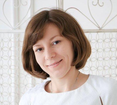 Ярославкина Екатерина Евгеньевна